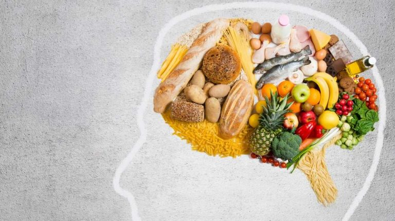 healthy food in brainshape canva featured photo | Feature | Food for Increased Focus