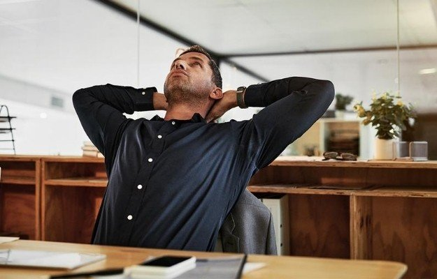a staff taking a short break | Take Regular Breaks | Boosting Your Output is Easier than You Think | 5 Effective Ways to Try Today