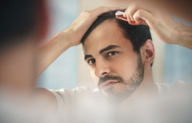 What Causes Receding Hairline in Men? | 7 Tips & Tricks To Deal With Receding Hairline In Men | What Causes Receding Hairline in Men?