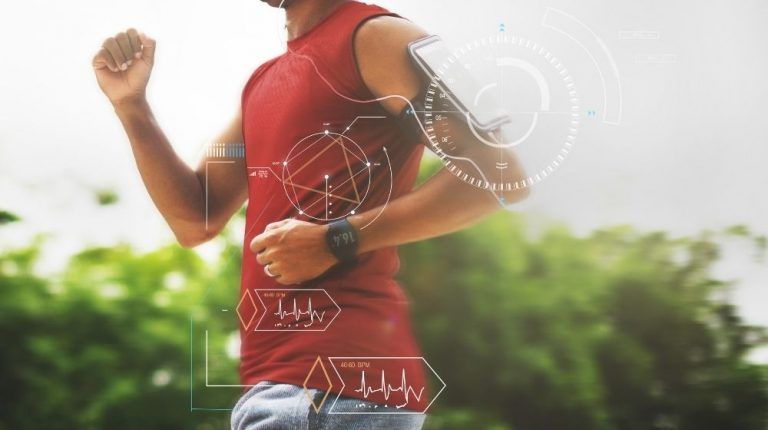 Fitness Tech Healthcare Wellness Innovation | Feature | Can AI Fitness Gadgets Improve Your Workout?