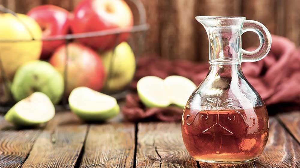 Apple Cider Vinegar For Erectile Dysfunction_ Fact or Fiction | Feature | Apple Cider Vinegar For Erectile Dysfunction: Fact or Fiction?