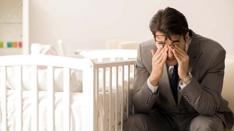 Can Dads Get Postpartum Depression | Feature | Can Dads Get Postpartum Depression?