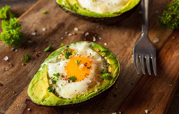 Delicious dishes with avocado | Are Keto & Low Carb Diets Better Than Low Fat?