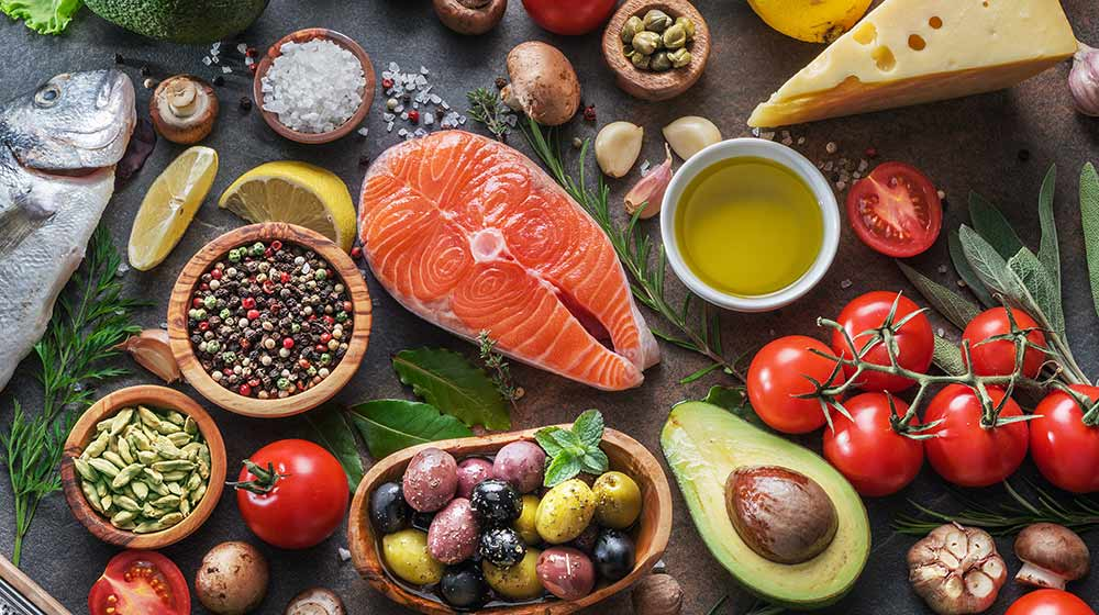 Low carb ingredient | Feature | Are Keto & Low Carb Diets Better Than Low Fat?