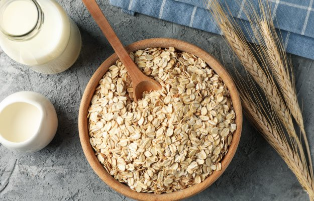 OATS | Foods to Lower BP