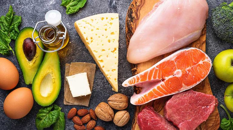 Ketogenic-diet-concept | feature | The Epigenetic Effects of a Ketogenic Diet