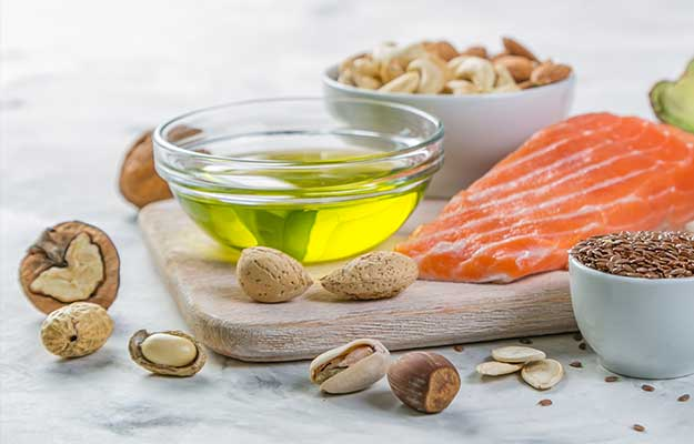 Selection-of-good-fat-sources | The Epigenetic Effects of a Ketogenic Diet