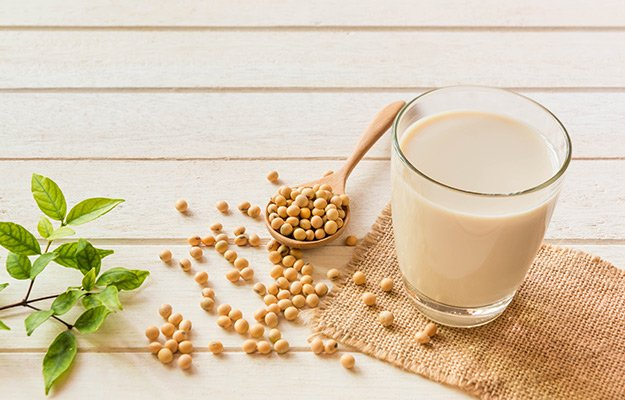 Soybean and soymilk   8 Testosterone Killing Foods and 5 That Help Boost It