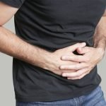 Man-having-painful-stomach-ache-3-Ways-to-Reduce-Bloating- | feature | 3 Ways to Reduce Bloating